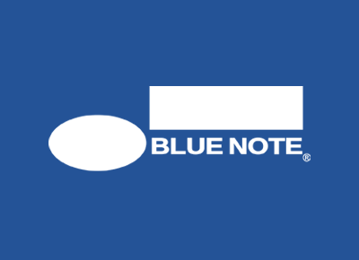 Blue Note Spotify App