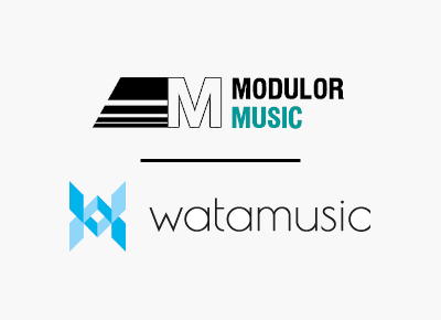 Modulor / Watamusic
